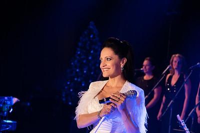 2018-12-23 Bile Vanoce Liberec - Lucie Bila