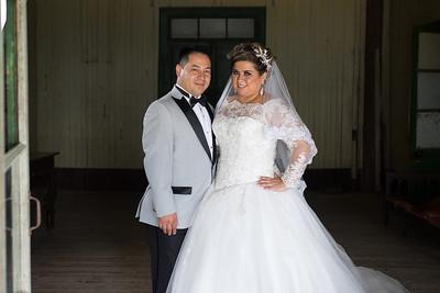 Karina & Carlos
