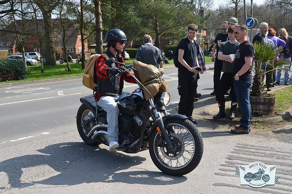 Bosuns bike Bonanza Vol 3