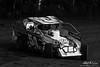Hurricane 100 - Brewerton Speedway - 54 Steve Bernard