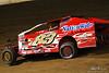 Hurricane 100 - Brewerton Speedway - 83 Danny Johnson