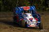 Hurricane 100 - Brewerton Speedway - 25 Erick Rudolph