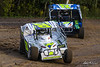 Hurricane 100 - Brewerton Speedway -  R70 Ryan Arbuthnot