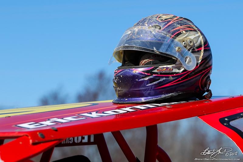 Spirit Auto Center Big Block '60over Special' - Bridgeport Speedway - 16c Eric Kormann
