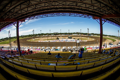 Brown County Speedway