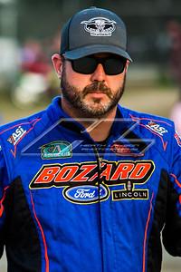 Blake Spencer