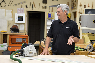 Cabinets for the Home, Shop or Office with Gary Striegler