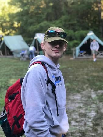 2018 Camp Henson
