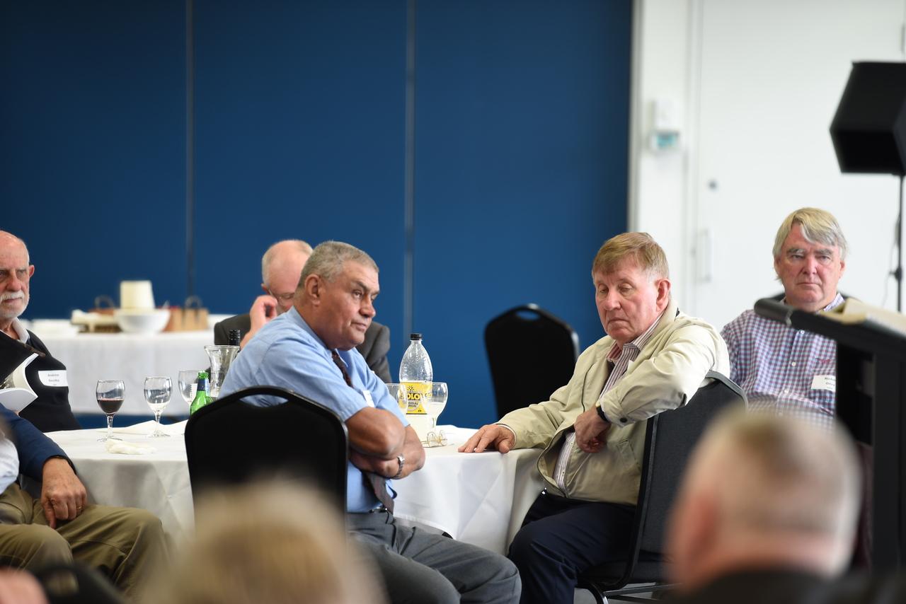 Canterbury Roaders Luncheon 2018