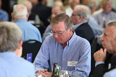 Canterbury Roaders Luncheon 2018