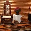 Ram's Chair!