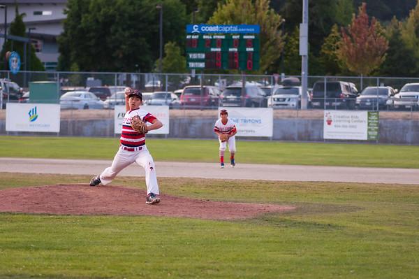Cardinals Baseball Game