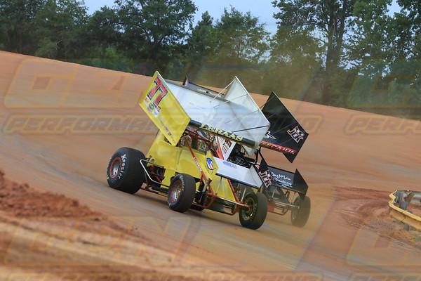 Carolina Sprint Tour