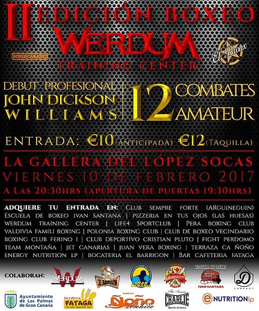 02-10 FEBRERO 2017 EDICION BOXEO WERDUM II 3