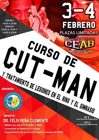 02-03 AL 04 2017 CURSO CUT MAN