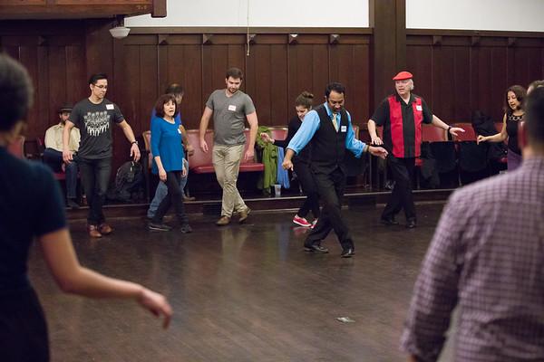 Cat's Corner Swing Dancing Nathan Dias