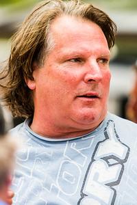 Scott Bloomquist