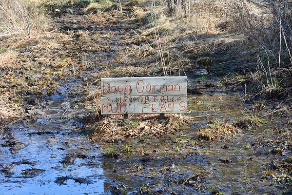 Chris Reinke - 2018 Mud Flats