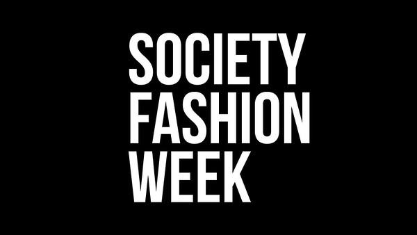 Chuck Pfoutz Presents: Society Fashion Week In New York City 2018