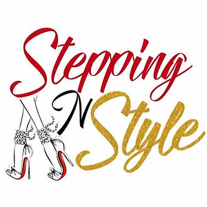 Chuck Pfoutz Presents: Stepping N Style Home Run Fashion Show 2018