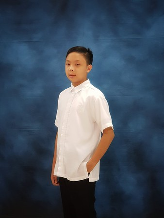 Ckheil's Grade School Graduation