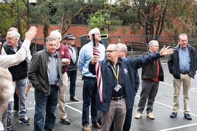 Marcellin College Class of 1968 School Reunion