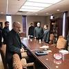Clergy Syndesmos Vasilopita