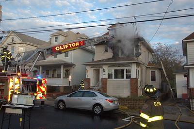 Clifton 12  10-22-18
