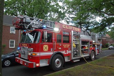 Clifton  020  5-23-18