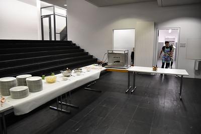 Clubfest OLV Zug, Hünenberg, 24.November 2018