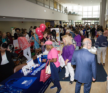 On Friday, June 15, 2018 the 10th Annual Hudson Valley World Elder Abuse Awareness Day Conference was held at Mount Saint Mary College in Newburgh, NY. Hudson Valley Press/CHUCK STEWART, JR.