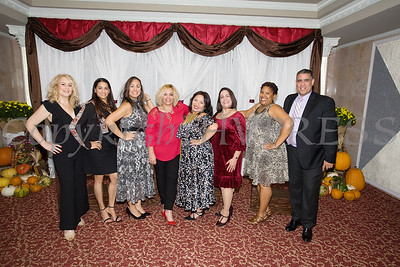 MVP Health Plan representatives were present for Latinos Unidos of the Hudson Valley 13th Annual Hispanic Heritage Cultural Celebration at Anthony's Pier 9 in New Windsor, NY on Friday, October 12, 2018. Hudson Valley Press/CHUCK STEWART, JR.