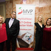 MVP Health Plan was a Platinum Sponsor of the Latinos Unidos of the Hudson Valley 13th Annual Hispanic Heritage Cultural Celebration at Anthony's Pier 9 in New Windsor, NY on Friday, October 12, 2018. Hudson Valley Press/CHUCK STEWART, JR.