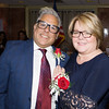 Jose Carrion and Regina McGrade were the recipients of the first Hoy Awards at the Latinos Unidos of the Hudson Valley 13th Annual Hispanic Heritage Cultural Celebration at Anthony's Pier 9 in New Windsor, NY on Friday, October 12, 2018. Hudson Valley Press/CHUCK STEWART, JR.