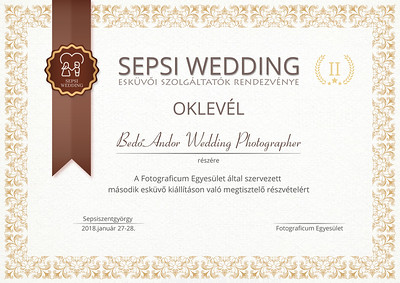 Bedo Andor Wedding Photographer