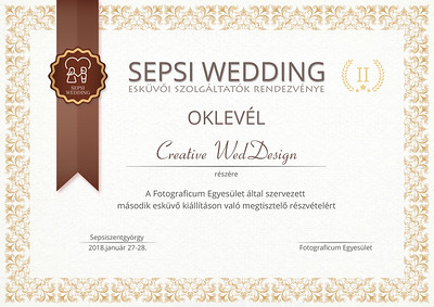 Creative WedDesign