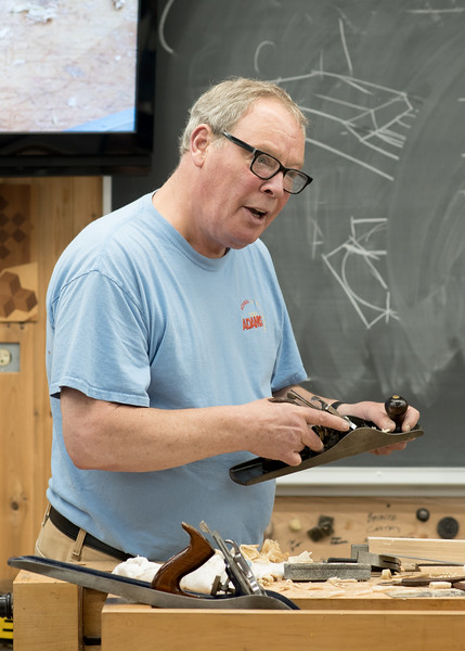 Creating Exceptional Furniture with Stephen Proctor