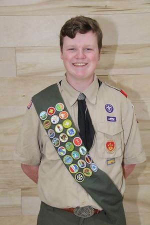 Cub Scouts Headshots