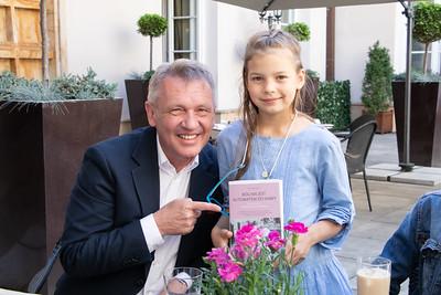 Zbigniew Czendlik, Varsava, Warszawa, Warsaw, hotel, guests, hoste