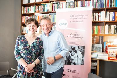 Zbigniew Czendlik, Varsava, Warszawa, Warsaw, Dowody na Istnienie