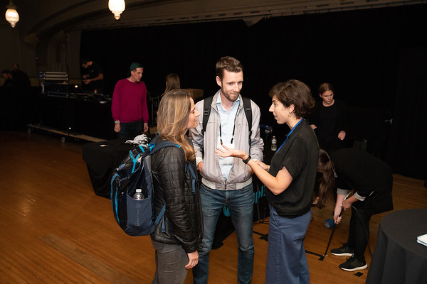 #DATAFest the official #MTPcon pre-party with special guests/product rockstars @scmoatti and @tmamut @Amplitude_HQ @AFullerton33