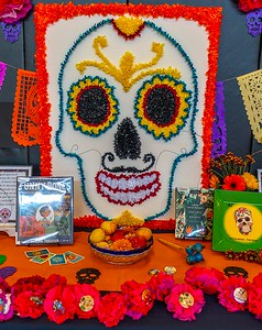 Day of the Dead San Rafael 2018-8