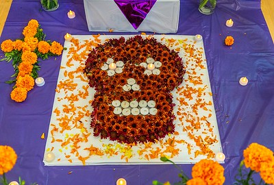 Day of the Dead San Rafael 2018-10