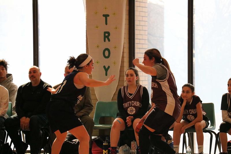 2018 Dayton GOYA Basketball Tournament