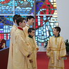 Dcn. Alex Radulescu - Final Diaconal Liturgy