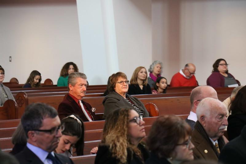 Dcn. Alex Radulescu - Final Diaconal Liturgy