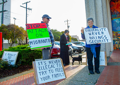 San Mateo - Families Belong Together
