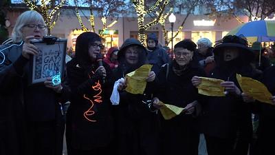 Jim Colton_Raging Grannies Gun ProtestRaging Grannies 4