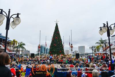 Tuba Christmas 2018 @ Jacksonville Landing - 12.8.18