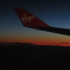 Flying from London Heathrow to Dubai on flight VS400, which ends in March, on Virgin Atlantic Airbus A330 G-VMNK, 07.12.2018.